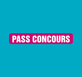 Pass Concours