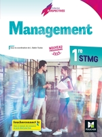 Perspectives - MANAGEMENT - 1re STMG - Éd. 2019 - Manuel élève