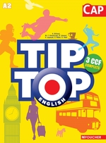 TIP-TOP English CAP